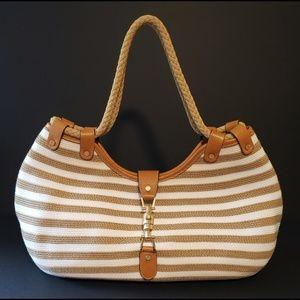 Eric Javits Skipper Shopper Handbag